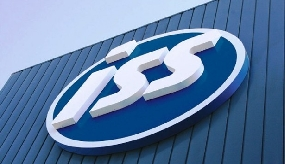 ISS divests in Argentina and Uruguay