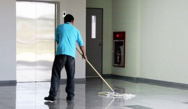 Closing the measurement gap in cleaning