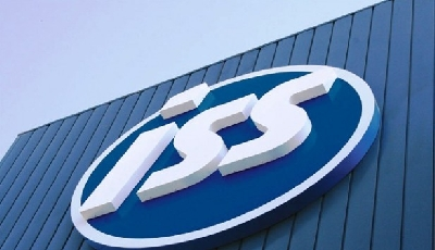ISS Ireland secures H&S accreditation