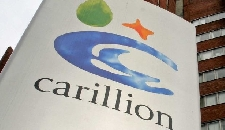 Carillion to sell healthcare FM business to Serco