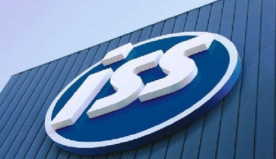 ISS divestment programme swings into action