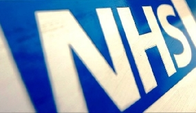 Report highlights simmering problems within the NHS