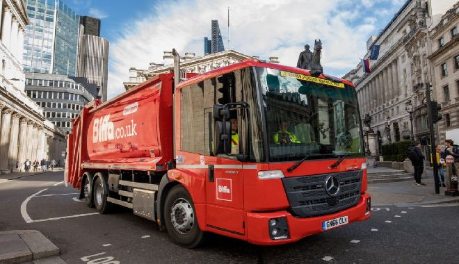 Biffa grows with Simply Waste buy