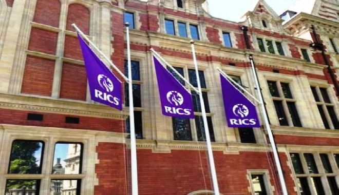 Fontana steps into RICS presidency