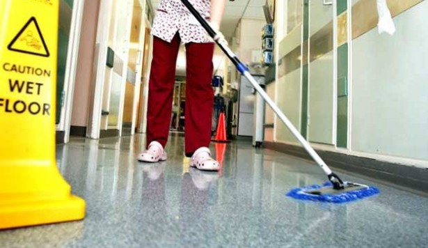 Cleaners need access to testing, BCC says