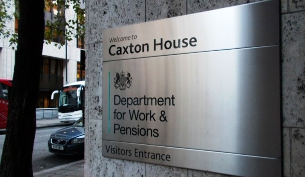 DWP: some good news for Interserve