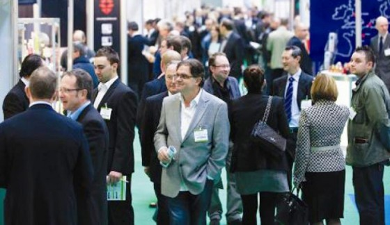The Success of Trade Shows