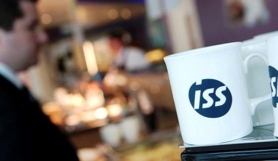 ISS unveils new training and development programme