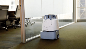 Growing demand for cleaning robots