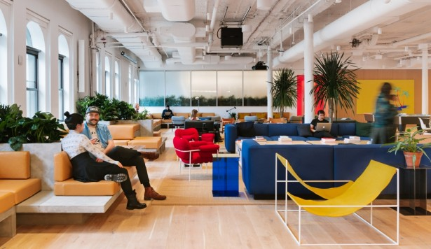 WeWork outsources FM to JLL