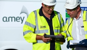 Amey commits to social enterprise spend