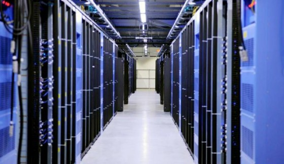 Mitie secures data centre deal