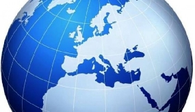 UK outsourcing falls as EMEA grows