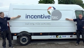 New ops director for Incentive Tec