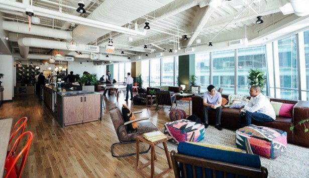 IFMA & RICS working together on coworking event