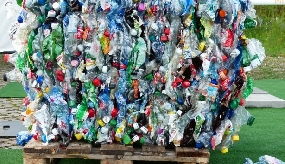 WRAP offers advice on plastics
