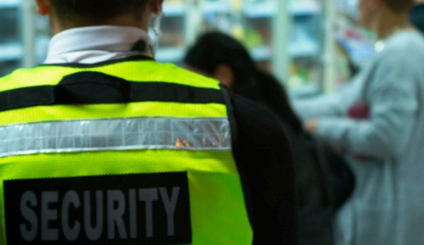 Farrell admitted to Chartered Security Professionals Register