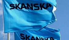 Dowding named executive VP at Skanska UK