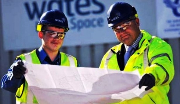 Wates lands framework place