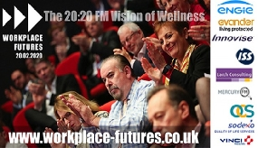 Workplace Futures: setting the agenda for FM