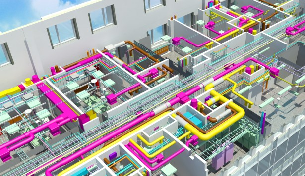 BIM: take-up grows but challenges remain