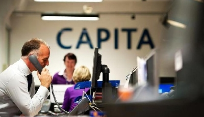 Capita sells supplier advisory business