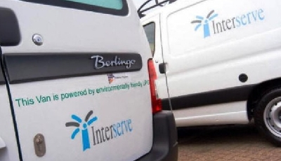More bad news from Interserve
