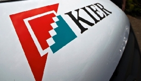 New Kier chief exec to lead strategic review