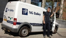 NG Bailey grows with Freedom Group buy