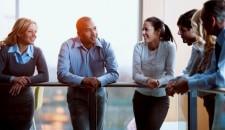 Sodexo team wins major grant to study employee health