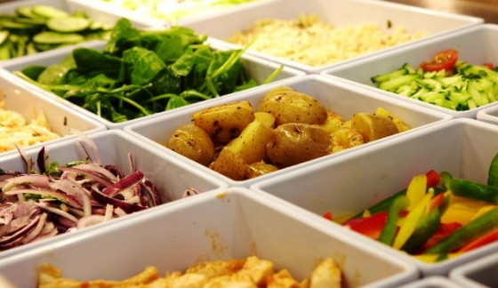 Sodexo secures string of Catering Marks