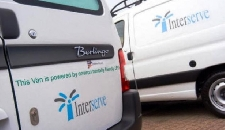 Interserve on the right track