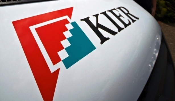 Kier sell-off: public sector contracts on the way out