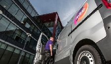 Mitie projects modest growth for the year
