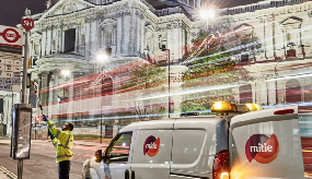 Mitie sees first half revenue up over 10%