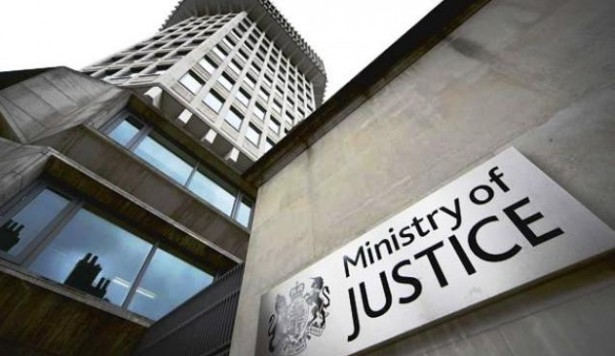 OCS in five-year MoJ win