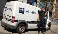 NG Bailey Facilities reports series of wins