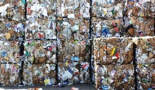 Cost cutting pushing down UK waste market