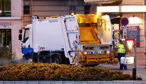 Serco in London waste management win
