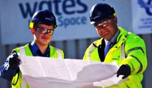 Wates commits to zero waste and carbon