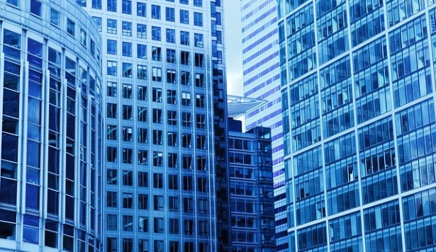 Commercial property: time for a change