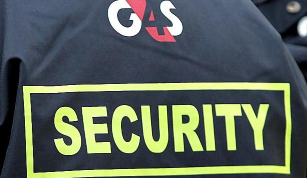 G4S, in transition, delivers mixed results