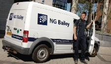 NG Bailey boasts strong full year results