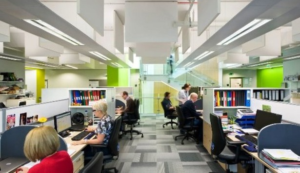 Carillion joins green Innovation Lab