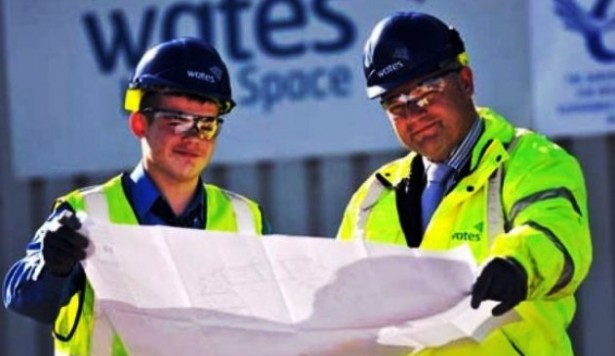 Wates restructures to sharpen focus