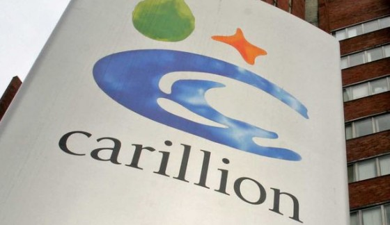 Carillion joint venture selected for schools programme