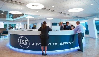 ISS signs five-year vested partnership