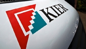 Kier stable amidst board changes