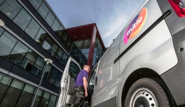 Mitie to acquire VSG from Compass