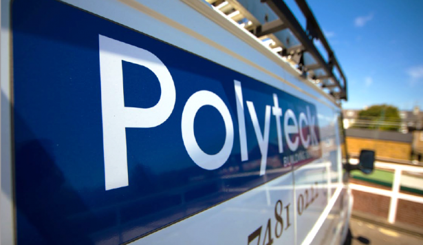Polyteck unveils deep cleaning division